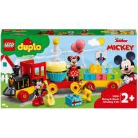 Comparateur de prix Le train d'anniversaire de Mickey et Minnie