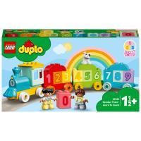 Comparateur de prix LEGO® DUPLO® 10954 Le train des chiffres Apprendre à compter