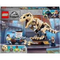 Comparateur de prix LEGO® Jurassic World™ 76940 L'exposition du fossile du T-Rex