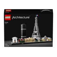 Comparateur de prix Lego Architecture Paris - 21044, Jouets de construction