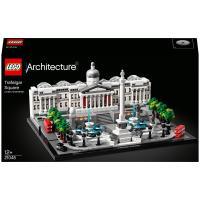 Comparateur de prix 21045 Trafalgar Square LEGO Architecture Rose Lego