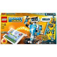 Comparer les prix du Lego Boost - Mes Premières Constructions Lego Boost - 17101