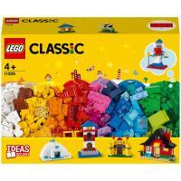 11008 Briques et maisons LEGO Classic Multicolore Lego