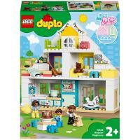 Comparateur de prix LEGO® DUPLO® Town 10929 La maison modulable