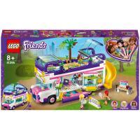 Comparateur de prix Le bus de lamitié LEGO Friends 41395