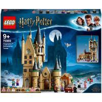 Comparateur de prix LEGO® Harry Potter? La Tour d´astronomie de Poudlard (75969)
