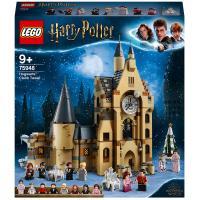 Comparer les prix du 75948 la tour de l horloge de poudlard lego harry potter