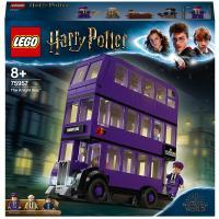 Comparateur de prix LEGO® Harry Potter™ 75957 Le Magicobus