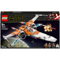 Comparer les prix du Lego Star Wars - Le Chasseur X-Wing De Poe Dameron - 75273