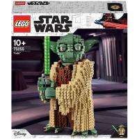Comparer les prix du LEGO® Star Wars™ 75255 Yoda™