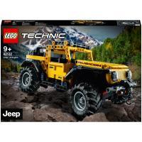 Lego Lego 42122 jeep wrangler