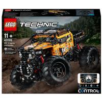 Comparateur de prix 42099 Le tout terrain X treme LEGO TECHNIC Jaune Lego