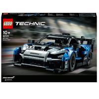 Lego Lego 42123 mclaren senna gtr