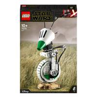 Comparer les prix du LEGO® Star Wars™ 75278 D-O™