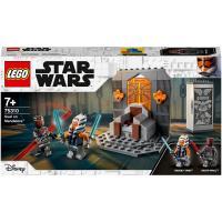 Lego - Star Wars - 75310 - Duel Sur Mandalore