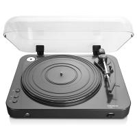 Comparateur de prix Lenco L-85 USB direct recording turntable - Noir