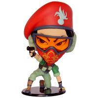 Comparateur de prix Six collection - chibi figurine alibi Ubisoft 3307216159643
