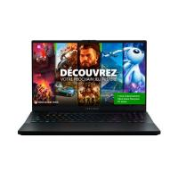 """PC Portable Gaming Asus ROG Zephyrus S17 ZEPHYRUS-S17-GX703HR-004T 17,3"""""""" Intel Core i9 16 Go RAM 2 To SSD Noir  en solde"""