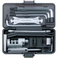 Comparateur de prix Topeak Caisse a outils Survival - Pack de 23 outils