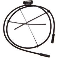 Comparateur de prix Câble électrique Shimano EW-SD50 E-tube Di2 - 600mm Noir
