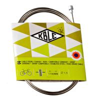 Comparateur de prix Transfil Kit 20 Cables Freno Carretera Inoxidable