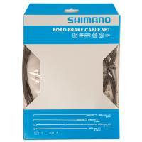 Comparateur de prix Shimano - Bremszugset Race taille 1000 mm / 2050 mm