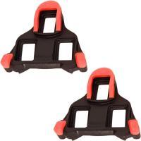 Comparateur de prix Cale pedale shimano route spd-sl fixe rouge (paire)