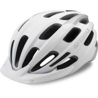 Casque Giro Register - One Size Matte White 20   Casques
