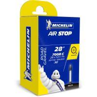 Comparateur de prix Chambre à air de route Michelin A2 AirStop Butyl - Noir