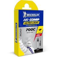 Michelin S422204 Chambre à air Noir 52 mm