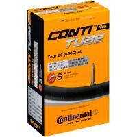 Comparateur de prix Continental Tube Tour de 26 pouces (37 / 47-559) FV 42 mm