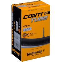 "Comparateur de prix Chambre à air VTT Continental Quality - 26"" x 1.75"" - 2.5"