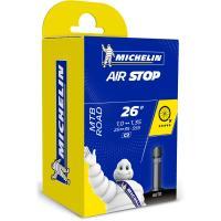 Chambre à air Michelin A3 AirStop Butyl - 1.1 - 1.5
