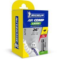 Comparateur de prix Michelin Chambre À Air C4 Latex Aircomp 47/57X559 Pr 40Mm