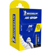 Comparateur de prix Tube Michelin Airstop Butyl 26 x 1.45/2.20 AV 34mm