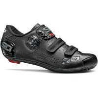 Comparateur de prix Sidi Alba 2 Road Shoes 2020 - Noir/Noir - EU 43