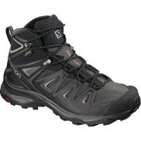 Comparateur de prix Chaussures Femme Salomon X Ultra 3 Mid (Gore-Tex) - 4.5 adult 4.5 350 g new