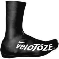 Comparateur de prix veloToze - Road 2.0 Lang - Sur-chaussures taille 43-46, noir