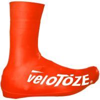 Comparateur de prix veloToze - Road 2.0 Lang - Sur-chaussures taille 43-46, rouge