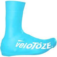 Comparateur de prix veloToze - Road 2.0 Lang - Sur-chaussures taille 46,5-49, turquoise