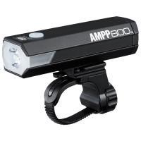 Comparateur de prix Éclairage avant Cateye Ampp (800 lumens) - Noir, Noir