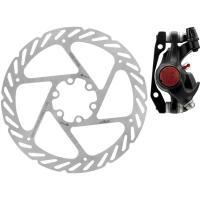 Comparateur de prix Ball bearing 5 mtb av ar 160 mm avec disque noir