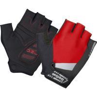 Comparateur de prix Gants GripGrab SuperGel (rembourrés) - Rouge - XL, Rouge