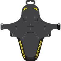 Comparateur de prix Garde-boue RapidRacerProducts Enduro - Noir - Jaune - Large