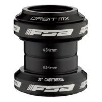 Comparateur de prix FSA - Steuersatz Orbit MX 1 1/8'' Ahead noir