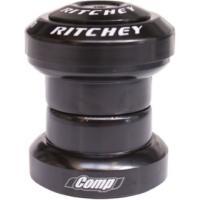 Comparateur de prix Jeu de direction VTT/Route Ritchey Comp - Noir - 1.1/8
