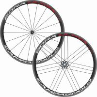 Comparateur de prix Paire de roues de route Campagnolo Bora Ultra 35 - Bright Label - Shimano