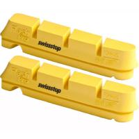 Comparateur de prix Garnitures de frein Swissstop Flash Pro Yellow King