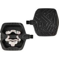 Comparateur de prix Look - Geo Trekking Grip - Pédale automatique noir/gris