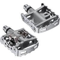 Comparateur de prix Shimano Pédales automatiques VTT PD-M324 Femme silber